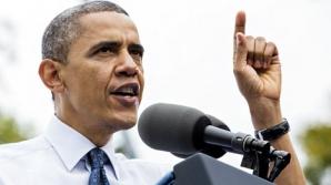 Obama: SUA vor continua lupta împotriva Al-Qaida