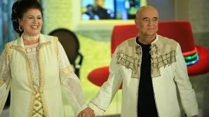 Benone Sinulescu, ATAC DUR la Irina Loghin