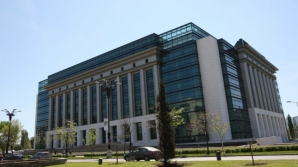 Noul cartier va fi lângă sediul Bibliotecii Naționale