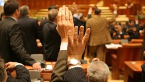 Deputații vor servicii de transport şi cazare în străinătate în valoare de un milion euro