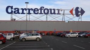 Angajari la Carrefour