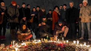 CHARLIE HEBDO. Gest ULUITOR făcut de GOOGLE România după atentatul de la Paris