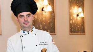 Un chef din Ardeal i-a impresionat pe vienezi. Ce a gătit la Târgul din Viena