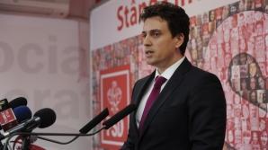 Ivan: Sunt cel mai puternic contracandidat al lui Victor Ponta