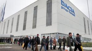 Negocierile de la Dacia, încheiate. Cu cât vor fi mărite salariile angajaților