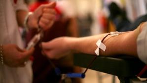 Criză de sânge în România. Cum sunt oamenii încurajaţi să doneze sânge în alte ţări europene