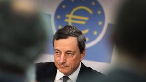 S-a pornit tsunami-ul de euro