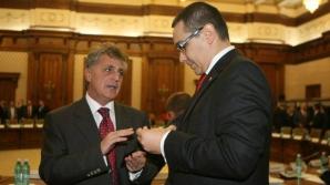 Duşa: Nu există nicio tensiune în PSD. Guvernul condus de Ponta îşi va duce mandatul la sfârşit