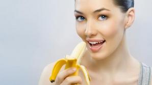 8 motive pentru care ar trebui să mănânci banane