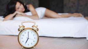 Greșeli pe care le faci în timpul somnului