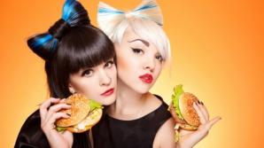 Ce efecte are fast-food-ul asupra creierului