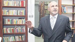 Biblioteca Metropolitană, prejudiciată cu 9.000.000 de lei în urma ilegalităților fostului director