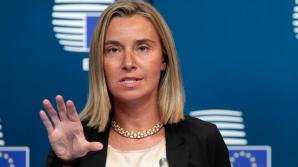 Șefa politicii externe a UE propune o reapropiere de Rusia