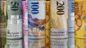 Criza francului elveţian, discuţii amânate. Comisia de Buget-Finanţe, fără cvorum