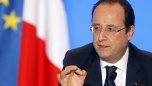 Hollande: Franța nu dă lecții niciunei țări, dar nici nu acceptă vreo intoleranță