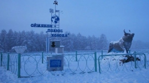 Satul din Rusia unde se mănâncă doar carne de ren