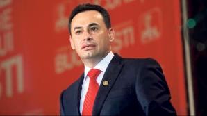 """Arad: Falcă îi cere demisia subprefectului pentru """"două poziţii juridice diferite"""" într-o speţă"""