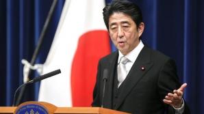 Premierul japonez