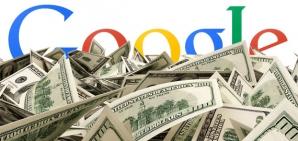 Google, profit sub așteptări