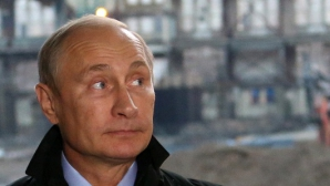 Putin, amenințare pentru Europa