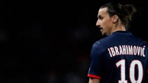 Anunțul de ultimă oră făcut de Zlatan Ibrahimovic