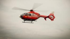 Parchetul General cere RECONSTITUIREA tragediei aviatice de la Siutghiol
