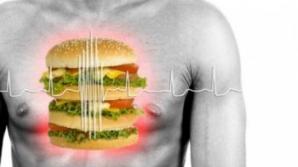 Șase factori ai infarctului miocardic