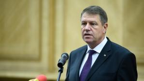 Iohannis, interviu la Realitatea TV: Corupția ne ține în loc.Partidele trebuie să se reformeze