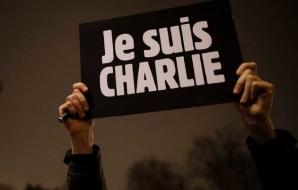 """""""Je suis Chalie"""", afacere profitabilă"""