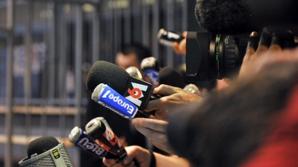 Raport anual al PEC: Cel puțin 138 de jurnaliști au fost uciși în 2014