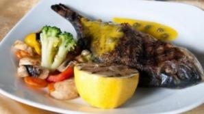 Top 3 alimente care scad eficient colesterolul rău