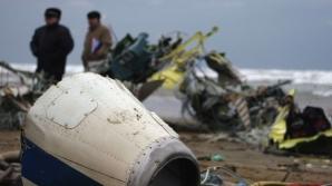 Un avion s-a prăbușit în Kazahstan: Şase morţi