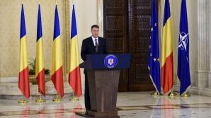 Iohannis, scrisoare către Zgonea şi Tăriceanu / Foto: presidency.ro