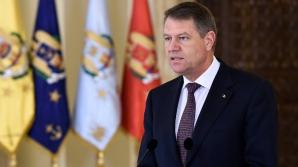 Iohannis, îngrijorat de starea Muzeului de Istorie a României: Acest simbol se găsește în pericol