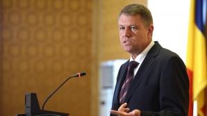 Iohannis, la Realitatea TV: De ce România are nevoie de un nou Guvern
