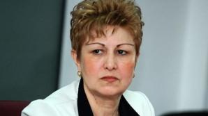 CSM a luat act de cererea de pensionare a șefei ÎCCJ, Livia Stanciu
