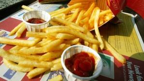 Cum sunt făcuţi, de fapt, cartofii prăjiţi de la McDonald's