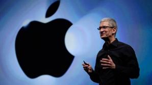 Creștere de aproape 50% a vânzărilor de iPhone!