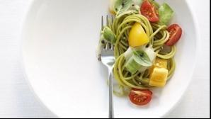 <p>Dietele drastice sunt nepotrivite pentru pierderea în greutate pe termen lung</p>