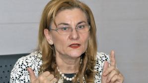 Maria Grapini pleacă din PC. Critici dure pentru Daniel Constantin