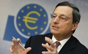 Mario Draghi, bancherul care a dat drumul tiparniței de euro