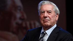 Scriitorul Mario Vargas Llosa va debuta ca actor, la vârsta de 78 de ani