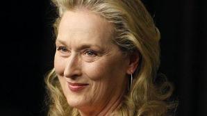 Un actor de origine română filmează alături de Meryl Streep