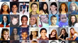 Facebook a lansat un serviciu pentru a ajuta la găsirea copiilor dispăruţi
