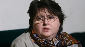 Alina Mungiu-Pippidi: Ponta dacă ar ține, într-adevăr, la partidul lui ar pleca în acest moment