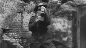 Imagini filmate de Alfred Hitchcock în lagărele naziste, difuzate în premieră