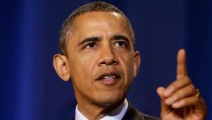 Primarul Timişoarei, întâlnire cu Barack Obama