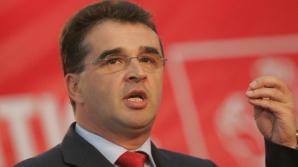 Oprișan: Ponta va rămâne în fruntea PSD cu condiția să nu se mai comporte ca Adrian Năstase