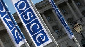MAE: România a preluat Președinția Comitetului de Securitate al OSCE pe 2015