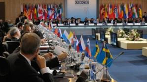 OSCE: Cerem Rusiei să își închidă granița cu Ucraina. Armamentul separatiștilor nu vine din aer